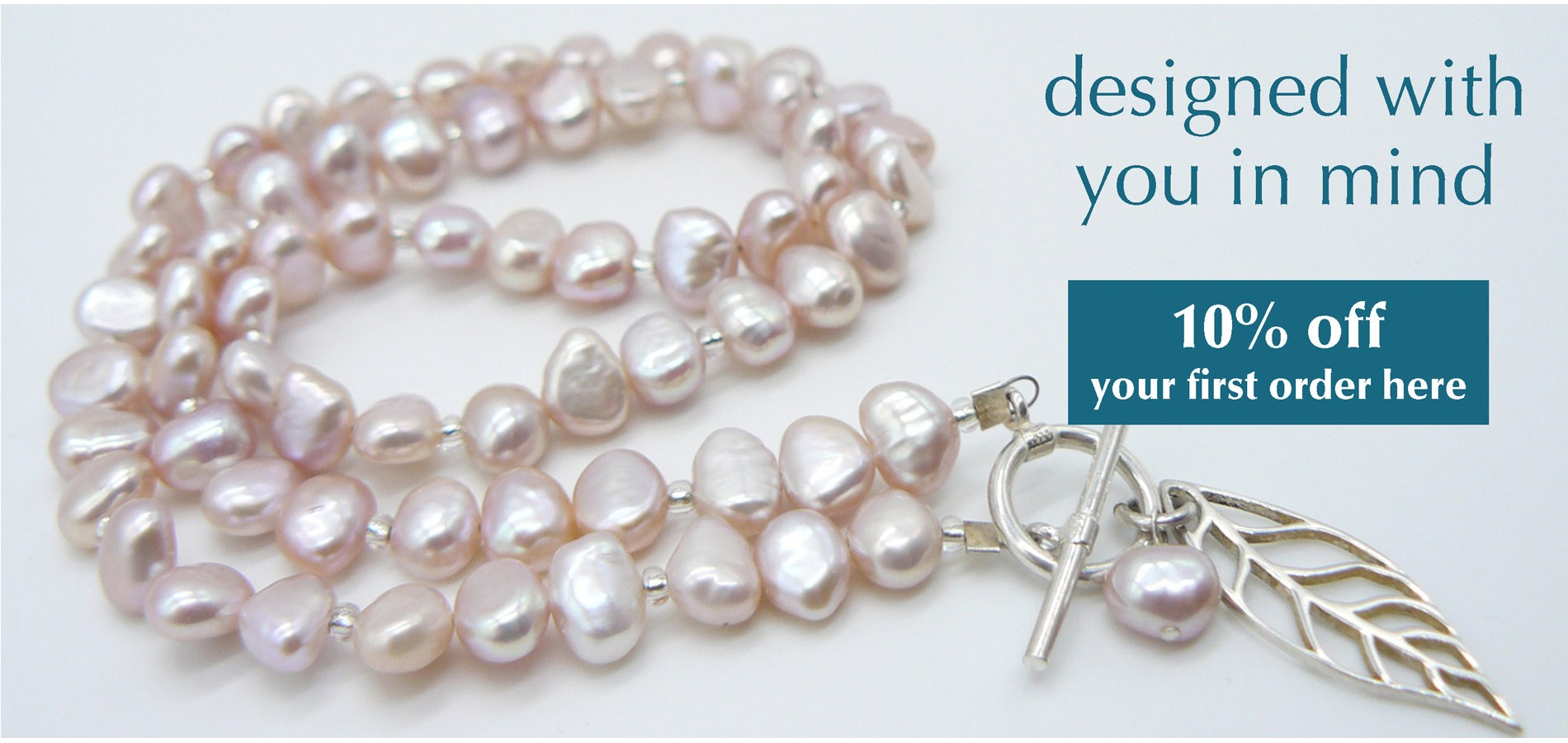 designed with you in mind