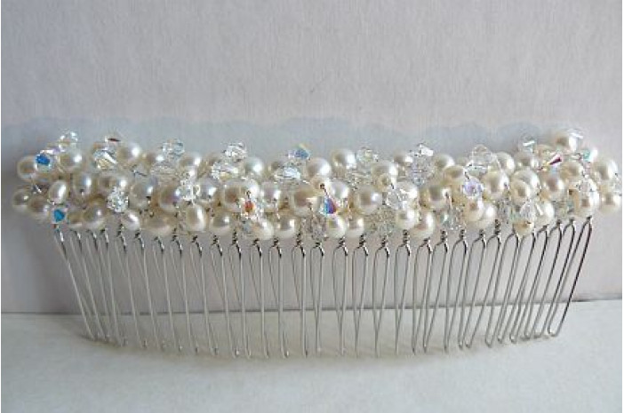 Virginia Hair Comb