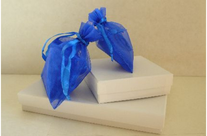 Small Gift Boxes - ideal for bracelets and earrings