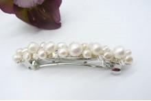 Pearl Hair Clip
