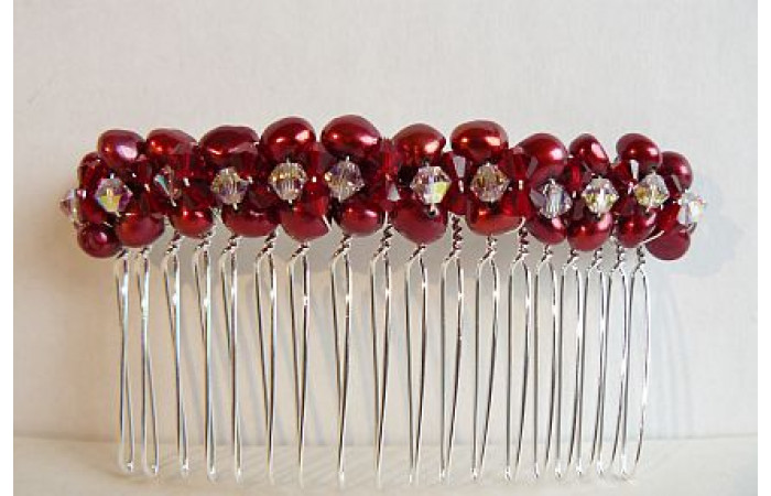 Ruby Haircomb